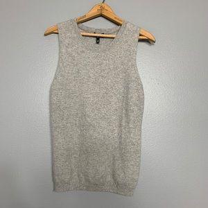ESCADA SPORT | Cashmere Sweater Vest Sz M